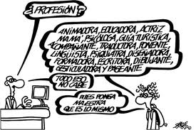 forges mujeres